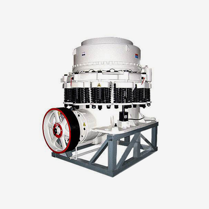 HP GP CH/CS series cone crusher