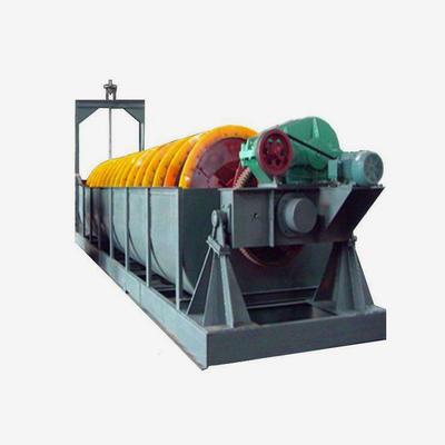 Classifier ore washing Desludge dehydration