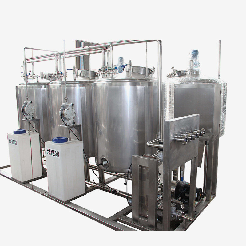 Hydrogenation equipment gold extraction cyanide leaching machine