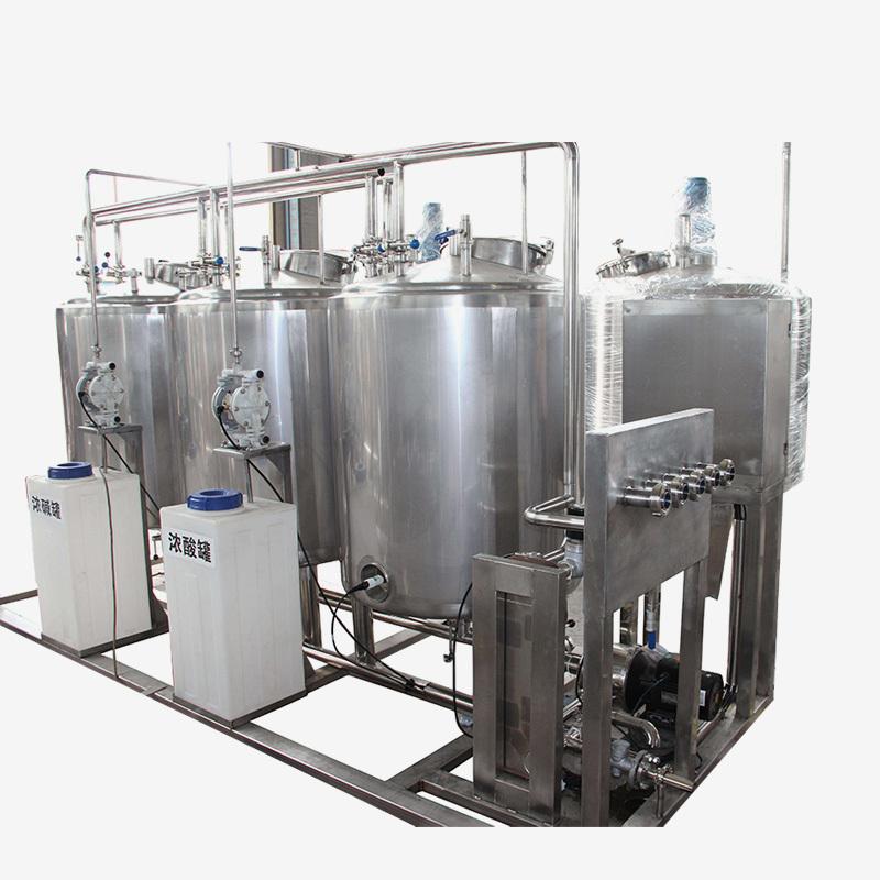 Hydrogenation equipment gold extraction cyanide leaching machine