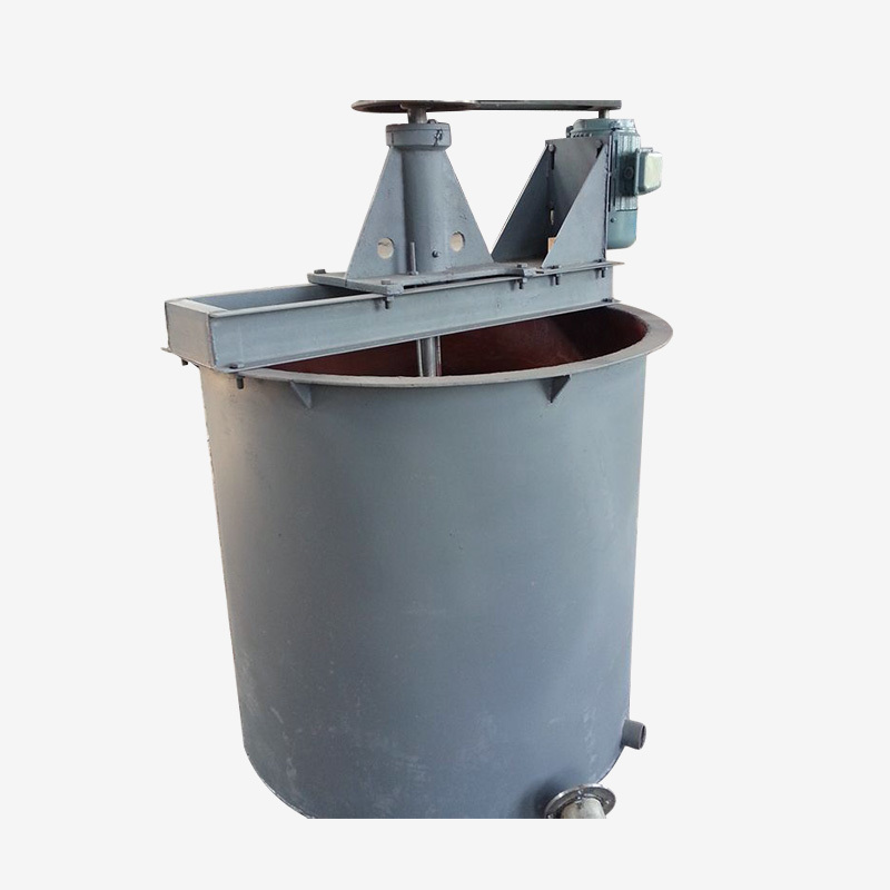 Mixing equipment slurry Pickling mixing tank