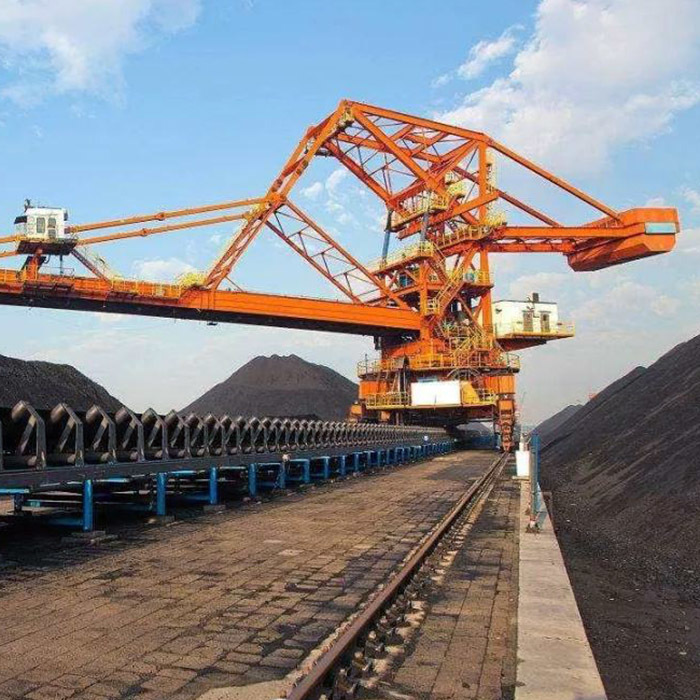Mine automatic control equipment real-time mining automation