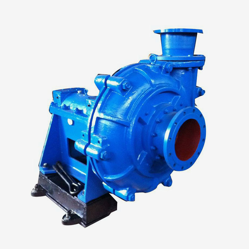 Slurry pumps AH ZJ ZGB SP warman series