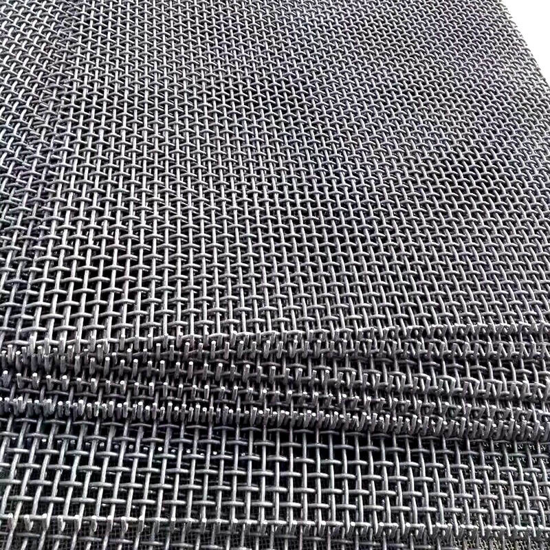 Metal screen manganese steel screen polyurethane screen