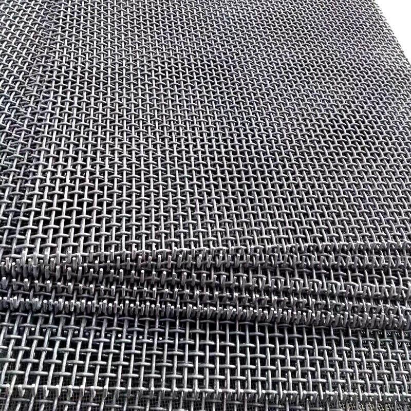Metal screen manganese steel screen polyurethane screen