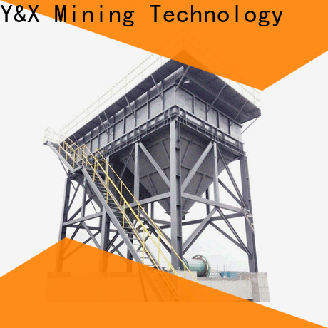 YX clarifier equipment directly sale for sale