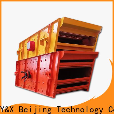 latest vibro screening machine company mining equipment