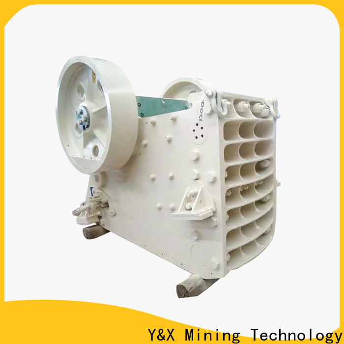 YX durable cone crusher cs series factory on sale