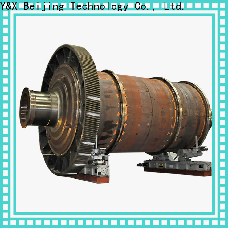 YX horizontal ball mill with good price on sale