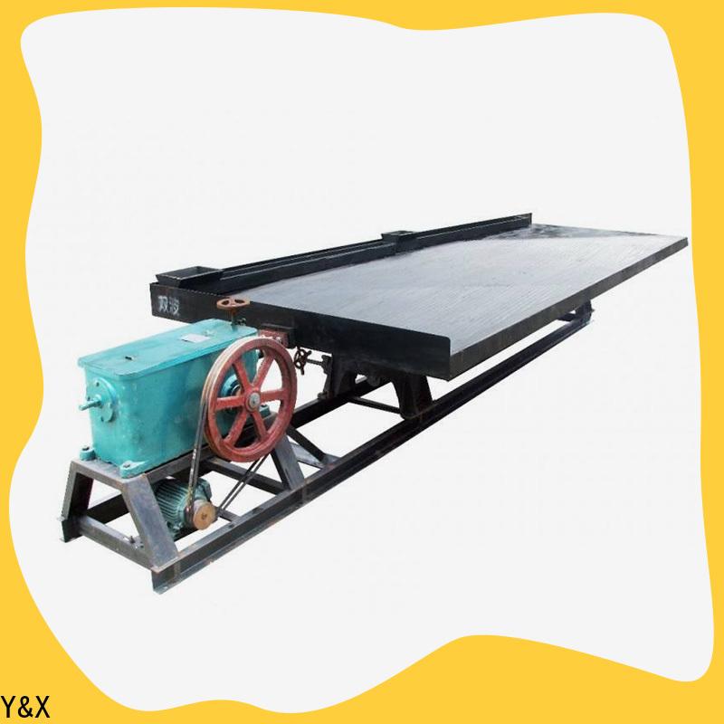 worldwide spiral separator machine series for mine industry