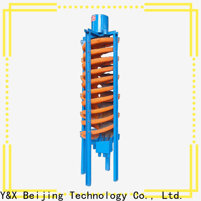 YX worldwide jig equipment with good price for promotion