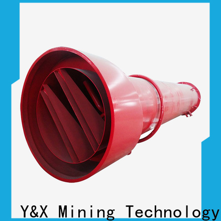 YX mining and construction equipment inquire now used in mining industry
