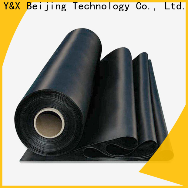 YX conveyor rubber belt directly sale for mining