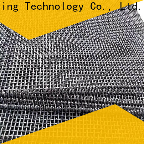 YX buy metal mesh screen supply for mining