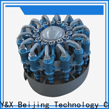 YX new classifying cyclone best manufacturer for mining