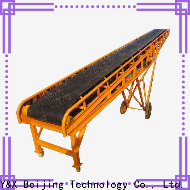 YX best value conveying equipment series for sale