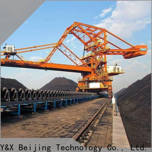 YX top quality autonomous mining equipment series for sale