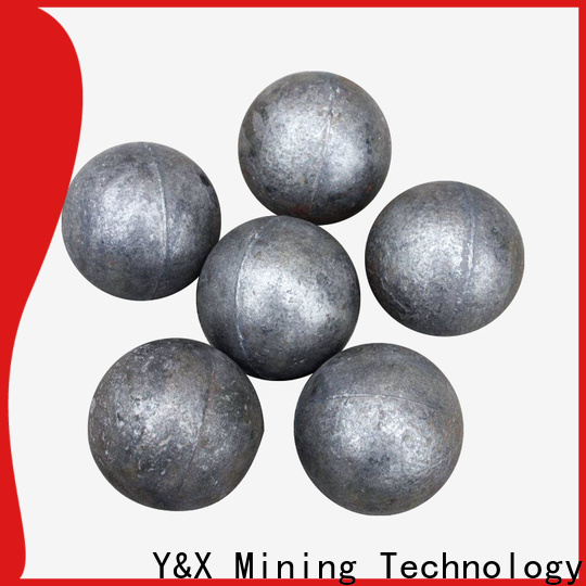 latest heavy steel ball wholesale used in mining industry