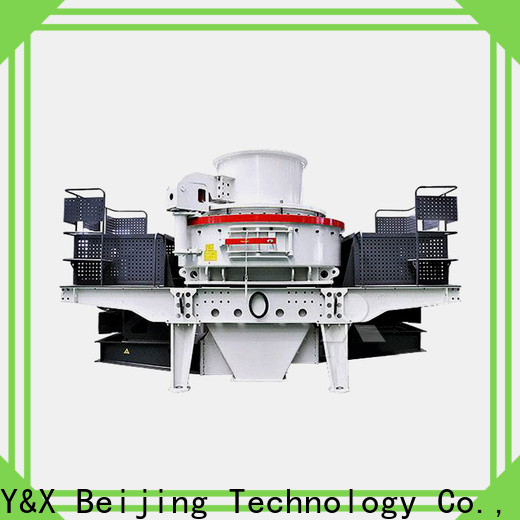 YX durable crusher machine best supplier on sale