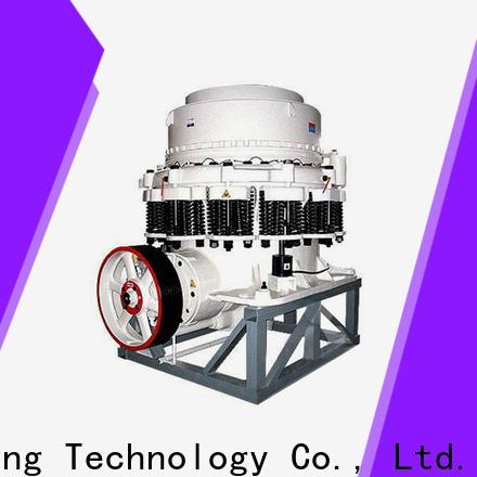YX mining crusher with good price mining equipment