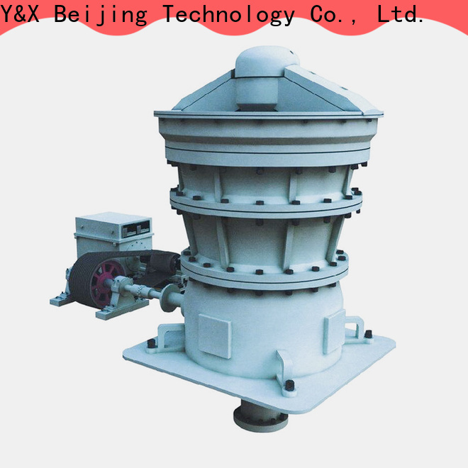 best price cone crusher for sale company for mine industry