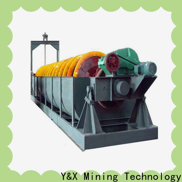 YX mining construction equipment factory direct supply for mining