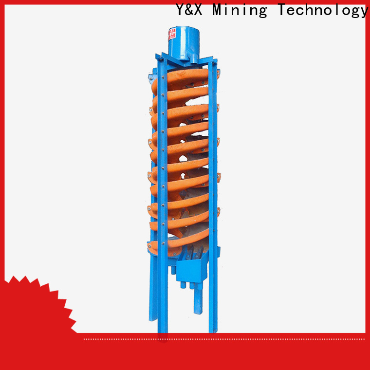 YX best mining equipment for sale factory direct supply for mine industry