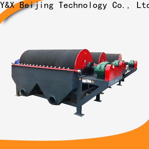 YX worldwide magnetic separation method best supplier for sale