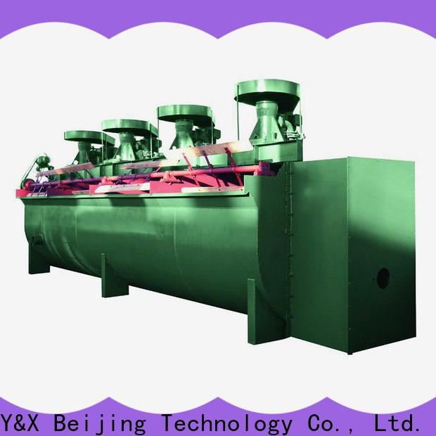 YX cheap flotation separation suppliers for sale