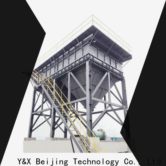 YX top quality tailing thickener supply used in mining industry
