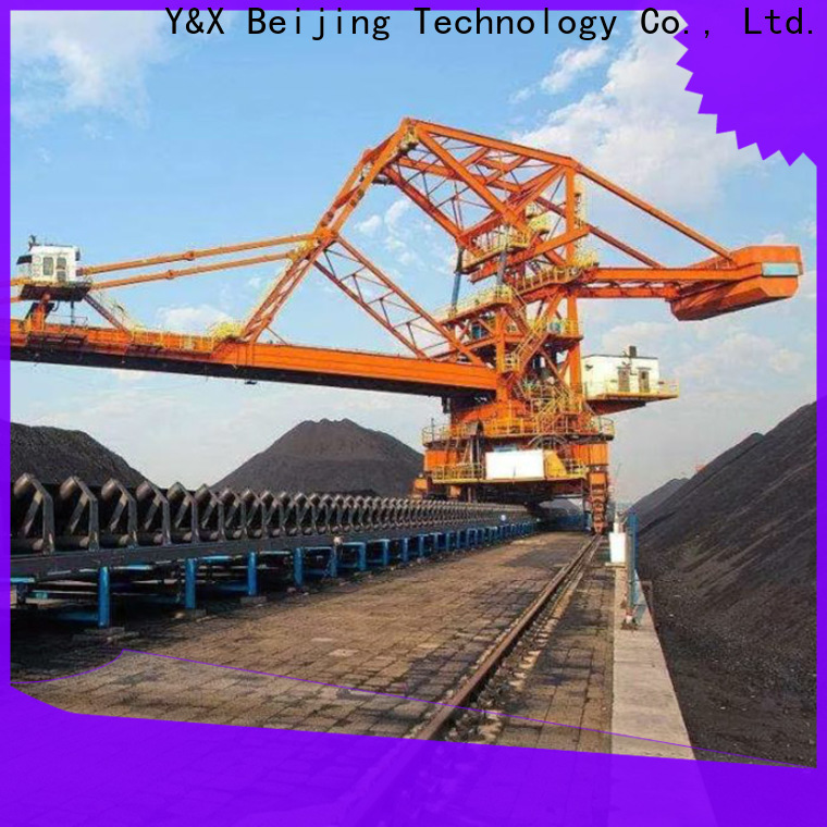 YX high quality mining automation factory direct supply for promotion