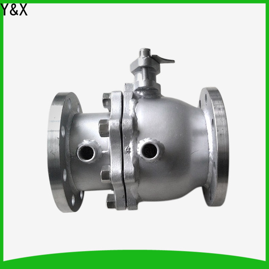 new vacuum ball valves with good price for sale
