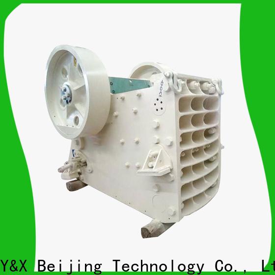 YX crusher machine series for sale