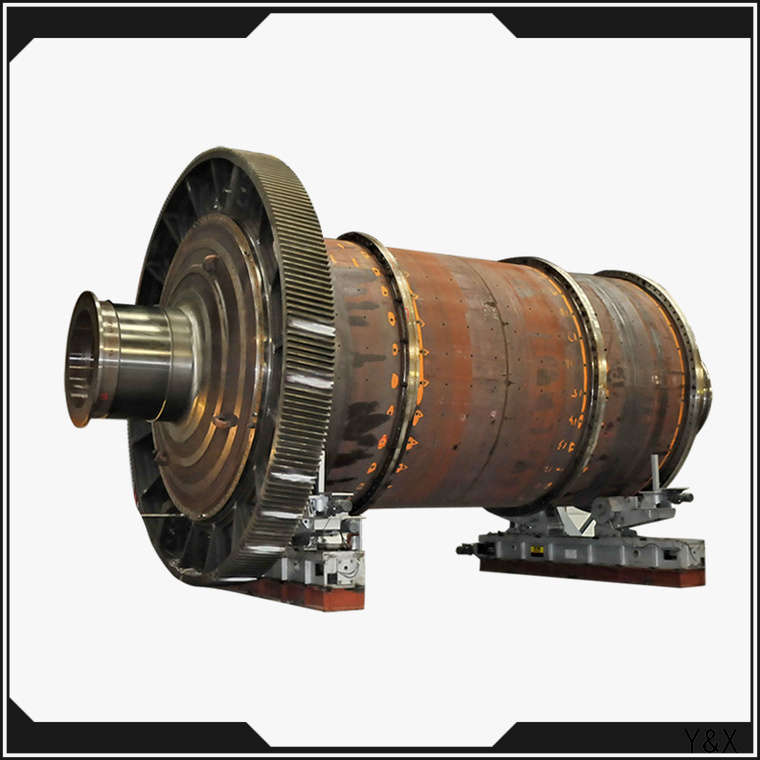 YX high quality grinding machine types factory used in mining industry