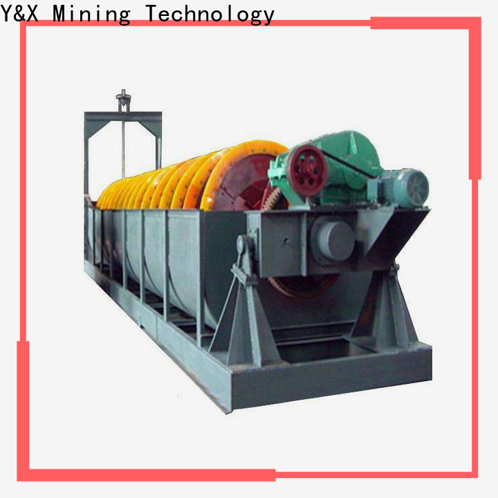 YX best price spiral classifier series for promotion