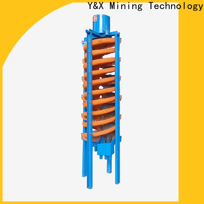 YX gravity separator factory direct supply for promotion
