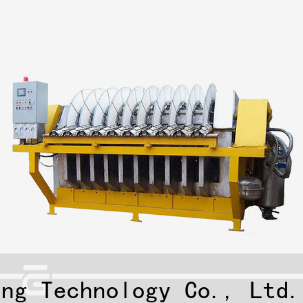 YX filtration equipment supply for promotion