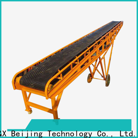 YX quality belt conveyor series for sale