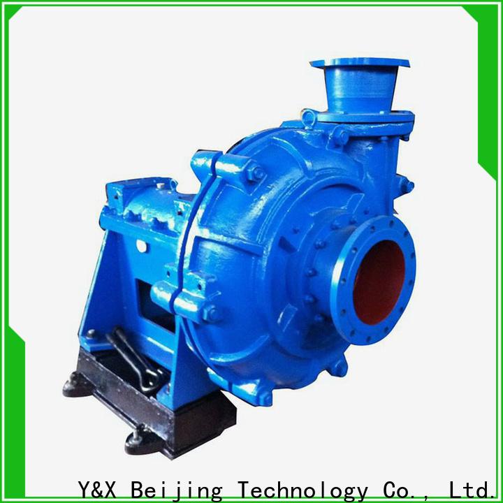 YX slurry vacuum pump inquire now on sale