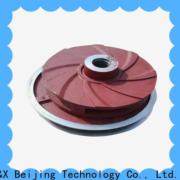 YX impeller pump best supplier mining equipment
