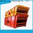 YX high quality vibrating screen machine supplier mining equipment
