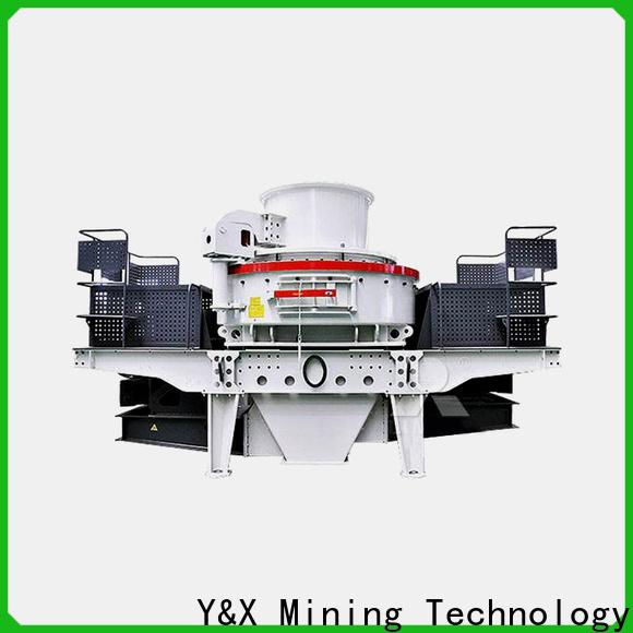 YX jaw crusher pe pef pex zgpex series directly sale used in mining industry