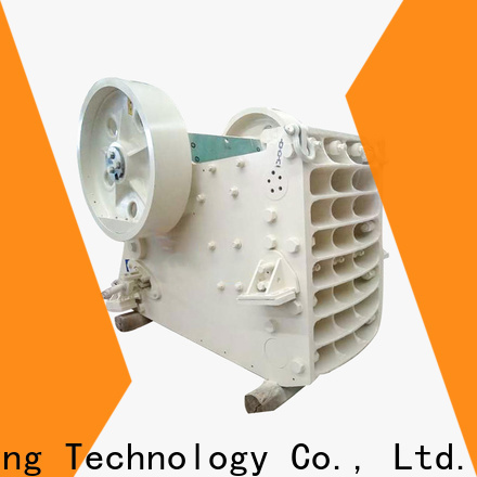 YX durable sand cone crusher from China for promotion
