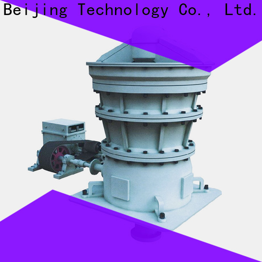 reliable py cone crusher factory for mining