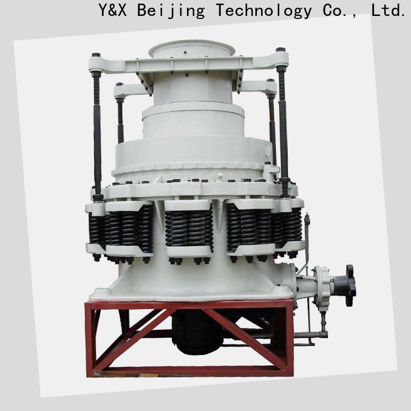 latest sand crushing machine supplier mining equipment