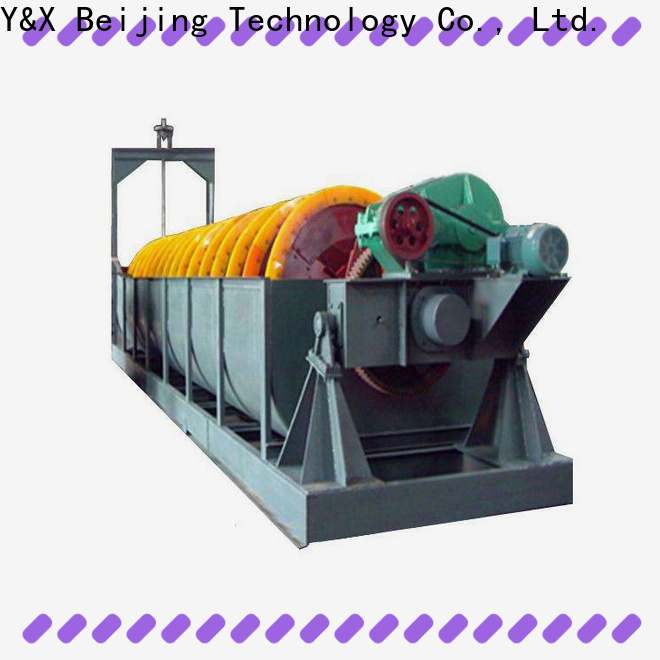 YX practical cyclone classifier factory direct supply mining equipment