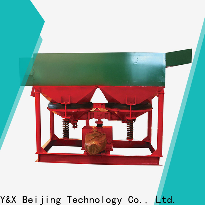 YX gold separator machine for sale inquire now used in mining industry