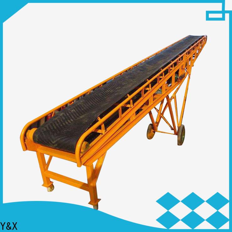 best conveyor belt automation best manufacturer for mining