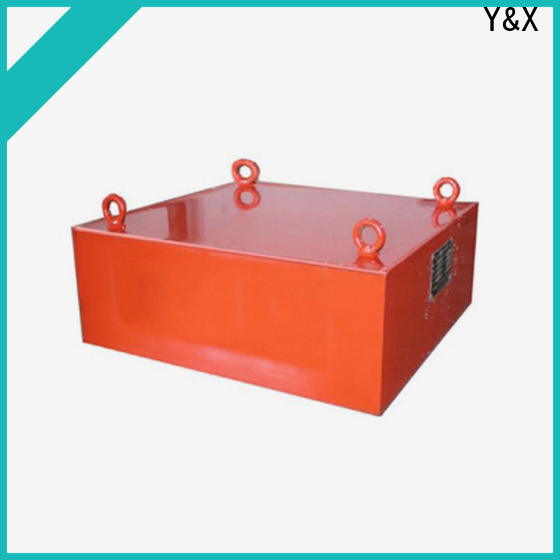high-quality magnetic separator types directly sale on sale