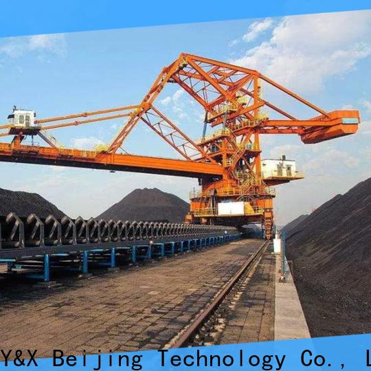 YX durable automatic mining machine factory used in mining industry